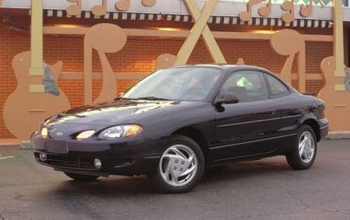 2002 ford escort coupe zx2 fq oem 1 500