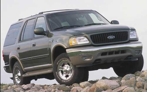 2002 ford expedition 4dr suv eddie bauer fq oem 1 500