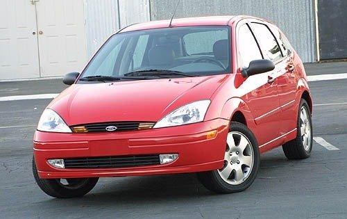 2002 ford focus 4dr hatchback zx5 fq oem 1 500