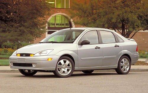 2002 ford focus sedan zts fq oem 1 500