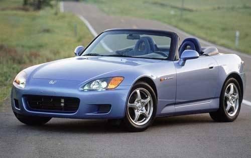 2002 honda s2000 convertible base fq oem 1 500