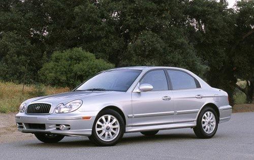 2002 hyundai sonata sedan lx fq oem 1 500