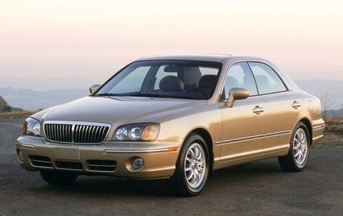 2002 hyundai xg350 sedan l fq oem 1 500