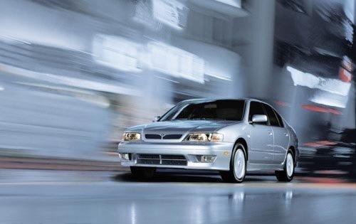 2002 infiniti g20 sedan base fq oem 1 500