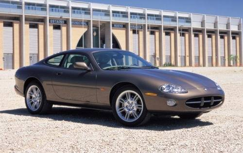 2002 jaguar xk series coupe xk8 fq oem 3 500