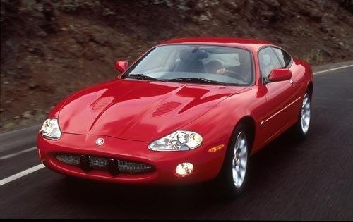 2002 jaguar xk series coupe xkr fq oem 1 500