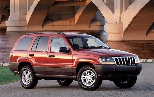 2002 jeep grand cherokee 4dr suv laredo fq oem 1 500