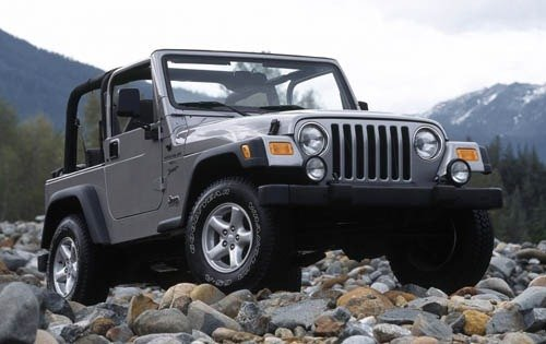 2002 jeep wrangler convertible suv sport fq oem 1 500