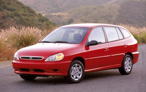 2002 kia rio wagon cinco fq oem 1 500