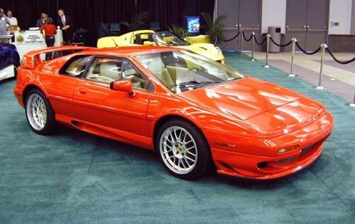 2002 lotus esprit coupe v8 fq oem 1 500