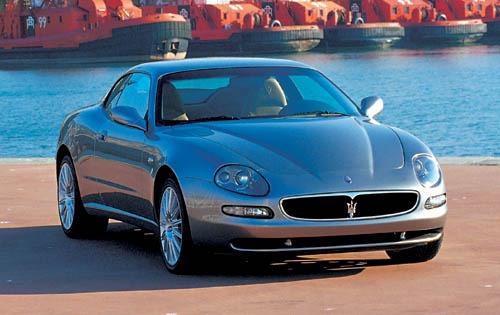 2002 maserati coupe coupe cambiocorsa fq oem 1 500