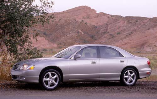 2002 mazda millenia sedan s fq oem 1 500
