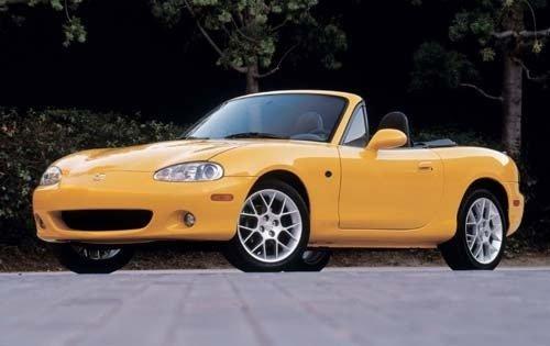 2002 mazda mx 5 miata convertible se fq oem 1 500