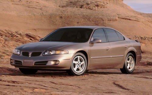 2002 pontiac bonneville sedan se fq oem 1 500