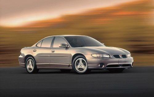 2002 pontiac grand prix sedan se fq oem 1 500