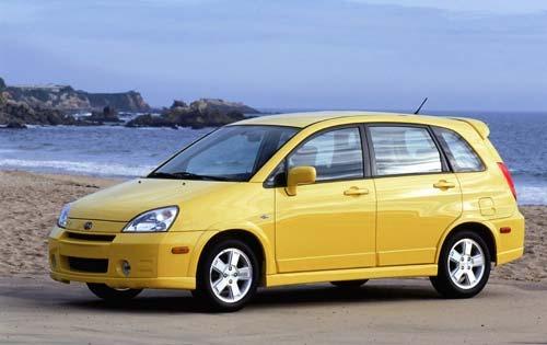 2002 suzuki aerio wagon sx fq oem 1 500