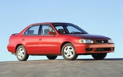 2002 toyota corolla sedan s fq oem 1 500
