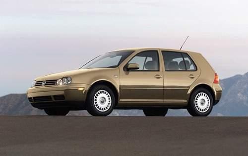 2002 volkswagen golf 4dr hatchback gls tdi fq oem 1 500