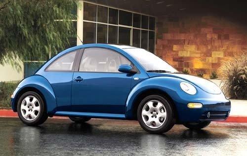2002 volkswagen new beetle 2dr hatchback gls 18t fq oem 1 500