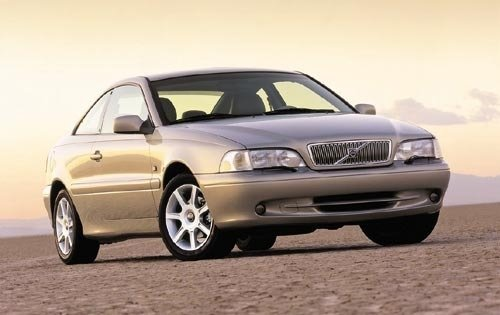 2002 volvo c70 coupe ht fq oem 1 500