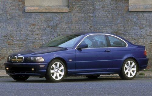 2003 bmw 3 series coupe 325ci fq oem 1 500