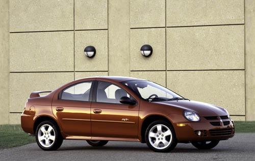 2003 dodge neon sedan rt fq oem 1 500