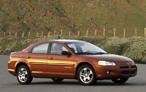 2003 dodge stratus sedan es fq oem 1 500