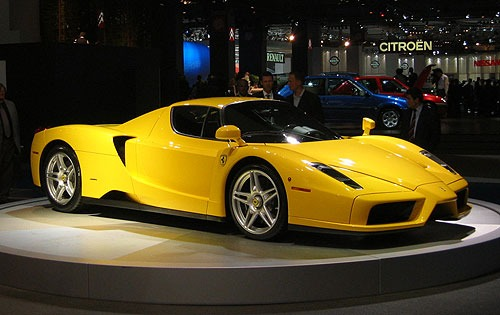 2003 ferrari enzo coupe base fq oem 1 500