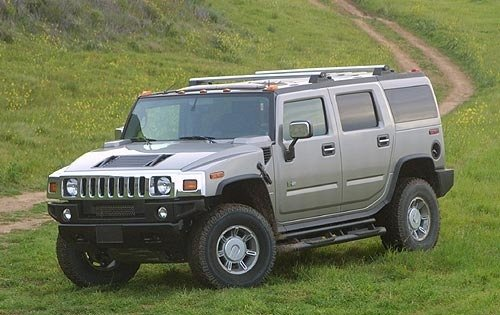 2003 hummer h2 4dr suv adventure series fq oem 1 500
