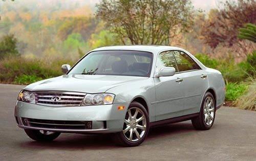 2003 infiniti m45 sedan base fq oem 1 500