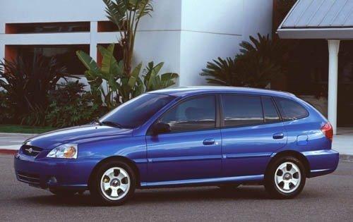 2003 kia rio wagon cinco fq oem 1 500