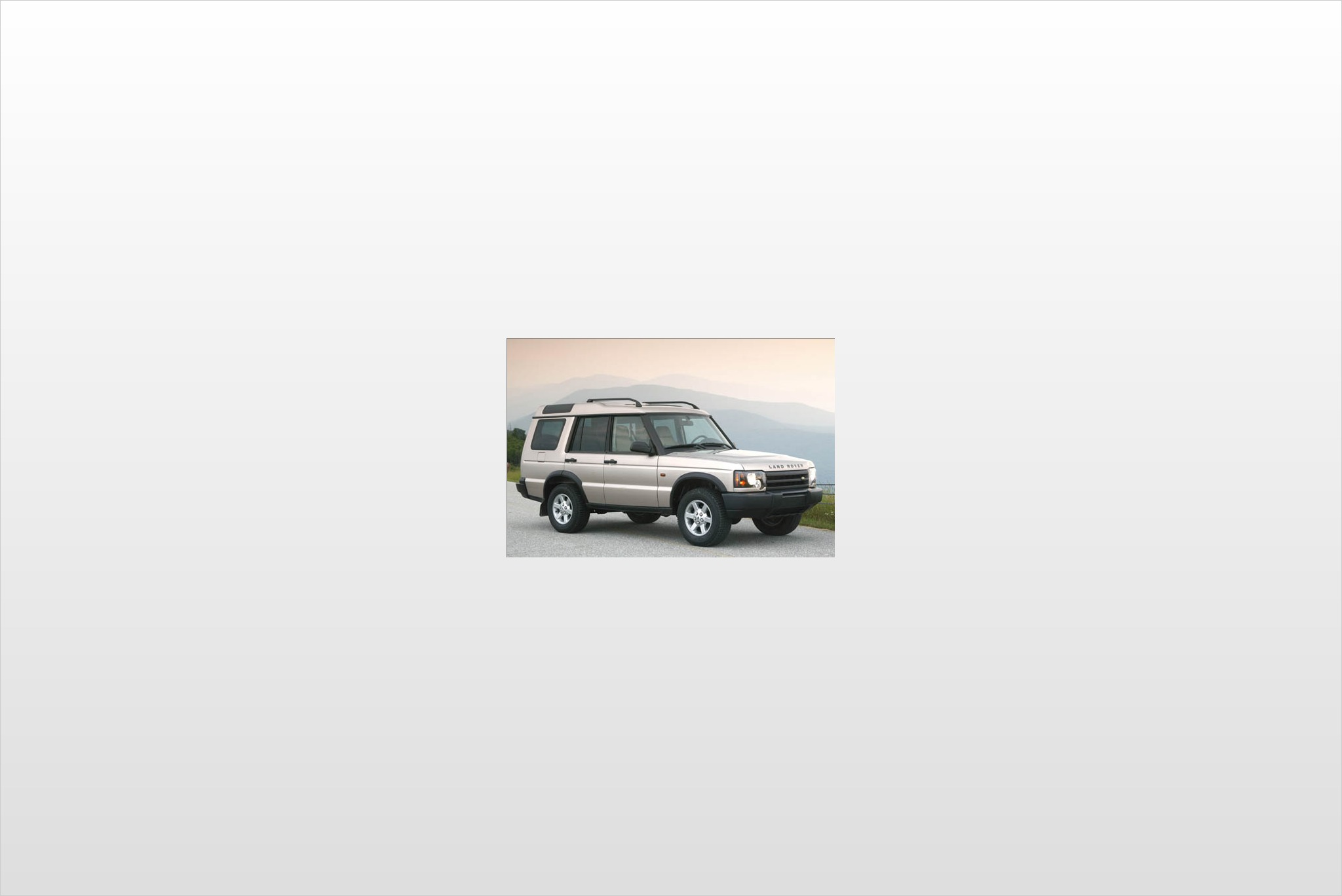 2003 landrover discovery 4dr suv se fq oem 1 2048