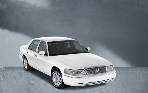 2003 mercury grand marquis sedan lse fq oem 1 500
