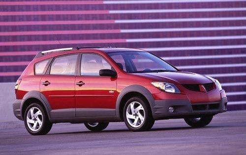 2003 pontiac vibe wagon base fq oem 1 500