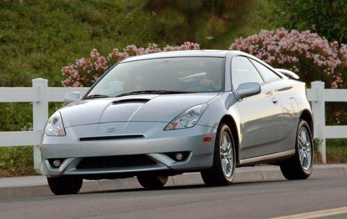 2003 toyota celica 2dr hatchback gt fq oem 1 500