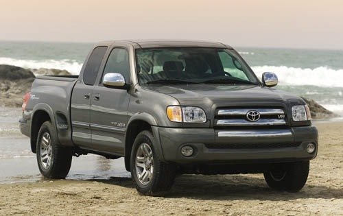 2003 toyota tundra extended cab pickup sr5 fq oem 1 500
