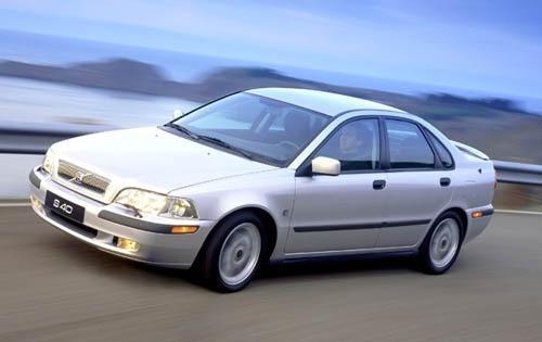 2003 volvo s40 sedan base fq oem 1 500