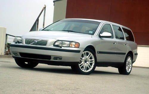 2003 volvo v70 wagon t5 fq oem 1 500