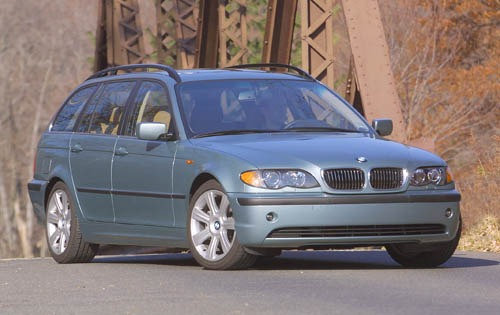 2004 bmw 3 series wagon 325i fq oem 1 500