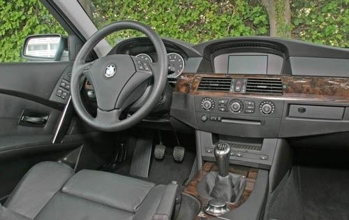 2004 bmw 5 series sedan 525i i oem 1 500