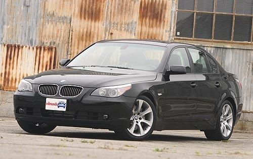 2004 bmw 5 series sedan 545i fq oem 3 500