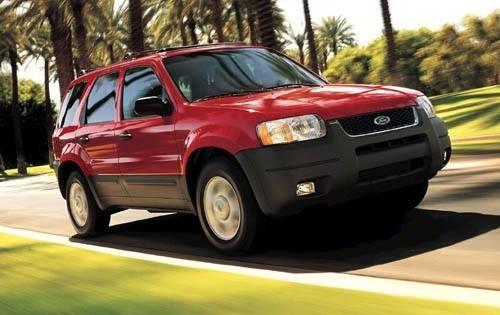 2004 ford escape 4dr suv xls fq oem 1 500