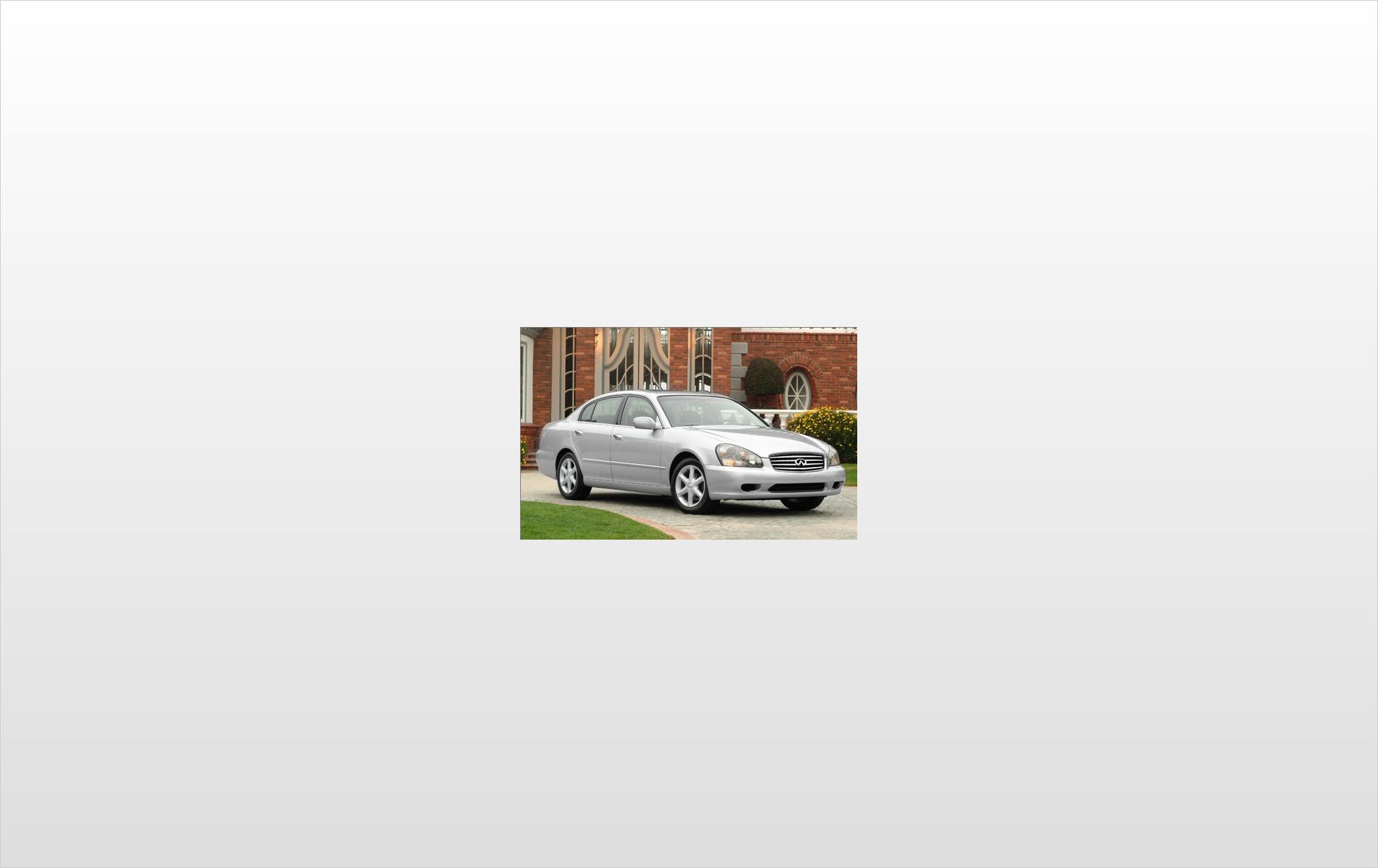 2004 infiniti q45 sedan premium fq oem 1 2048