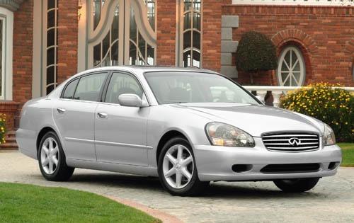 2004 infiniti q45 sedan premium fq oem 1 500