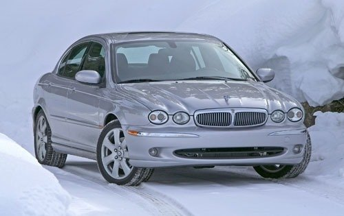 2004 jaguar x type sedan 30 fq oem 1 500