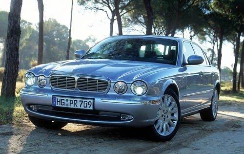 2004 jaguar xj series sedan vanden plas fq oem 1 500