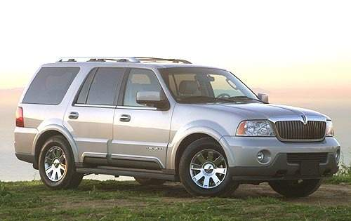 2004 lincoln navigator 4dr suv ultimate fq oem 1 500