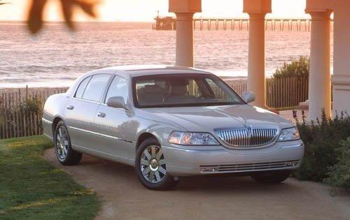 2004 lincoln town car sedan ultimate fq oem 1 500