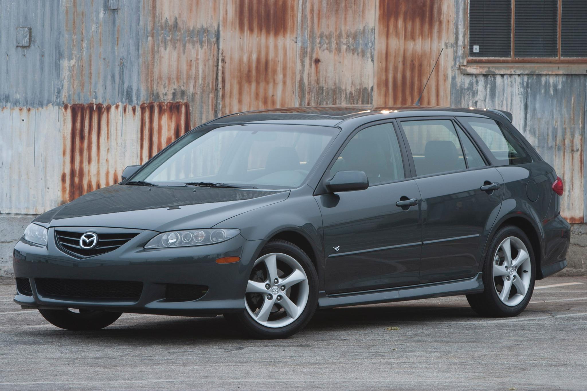 2004 mazda 6 wagon s fq oem 1 2048