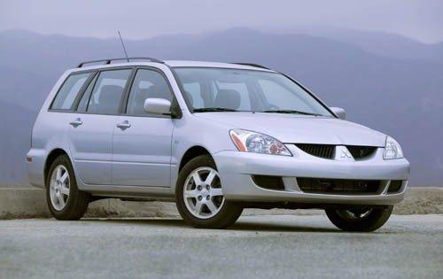 2004 mitsubishi lancer sportback wagon ls fq oem 1 500